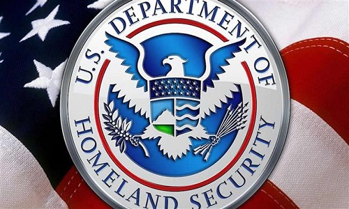 The Chinese students faced the visa cancellation by the department of homeland security of USA