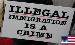 Using unauthorized instead of illegal alien