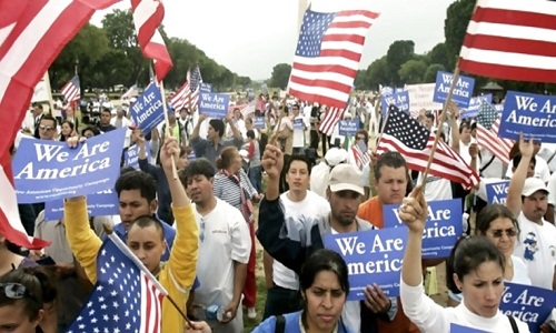 Would US allow few undocumented immigrants reside