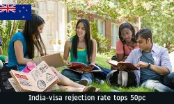 Rejection Rate Of Visas For Indians Has Increased In New Zealand