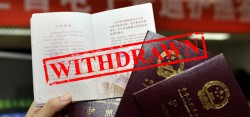 South Korea: Natives demand withdrawal of visa waiver for Chinese nationals