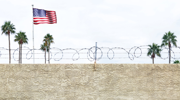 Illegitimate Immigrant Families Crossing US Border At Record Pace This Year