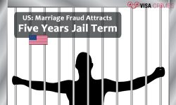 US-Marriage Fraud Attracts Five Years Jail Term