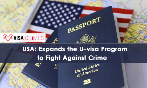 Give More Immigrants U-visa to Fight Against Crime – US Lawyer