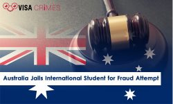 International Student Jailed for Dodgy Income Tax Returns