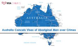 Australia Cancels Visas of Aboriginal Men over Crimes