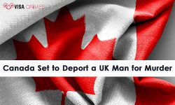 Canada Set to Deport a UK Man for Murder