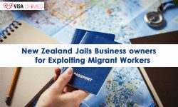 New Zealand Jails Couple for Overworking and Underpaying Migrant Workers