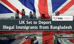 UK Set to Deport Illegal Immigrants from Bangladesh