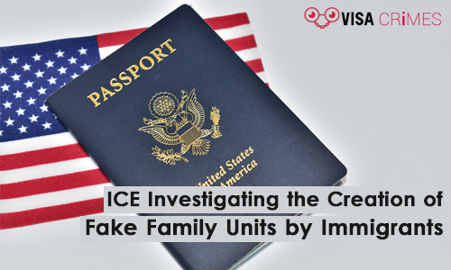 Undocumented immigrants using children as pawns to enter the US